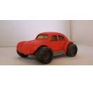 Tonka vintage red/orange VW Beetle