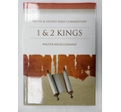 1 and 2 Kings Smyth & Helwys Bible Commentary 1 Nov. 2000