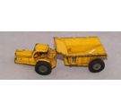 Lesney No 10 Dinkum Dumper Major Pack