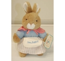 "Vintage 1998 Mrs Rabbit The Beatrix Potter collection 12""by Eden Gift"