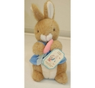 "Vintage 1998 Peter Rabbit The Beatrix Potter collection 12""by Eden Gift"