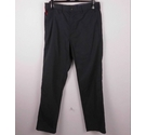 M&S Blue Harbour Cool Comfort Trousers Charcoal Size: 34""