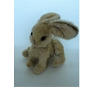 Vintage Jointed Rabbit