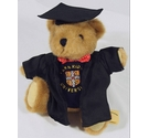 BNWT Cambridge University Bear