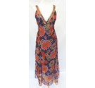 Phase Eight Dress Multi Size: 14