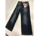 O Neill wide leg denim jeans in Indigo Size: 9 - 10 Years