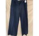 F&F Trousers Navy Size: M