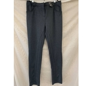 Primark Trousers Grey Size: M