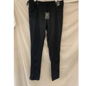 Primark Trousers Black Size: M