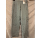 BHS Trousers Sage Size: S