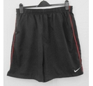Nike sports shorts black Size: L