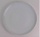 M&S Home - Contemporary Paxton set of 2 Dinner Plates