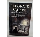 Belgrave Square: A Victorian Murder Story