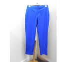 Zara Trousers Blue Size: 30""