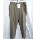 Country Casuals New Size 18 Trousers BNWT Brown Size: L