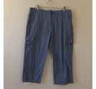 Peter Storm Straight leg w/ extra pockets Blue Size: 32""