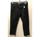 M&S Collection Extra Short Slim fit Jeans- Black- Size: 30""