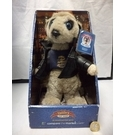 Vassily Meerkat in box with certificate