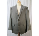 Taylor Wright jacket gray/brown Size: XL