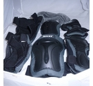 Roces Set of protective sports pads Black Size: medium