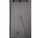 Next Trousers White Size: L