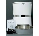 HONEY GUARDIAN Automatic Pet Feeder - Complete with Full Instructions in Original Box