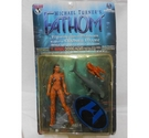 Fathom - Aspen Matthews Figurine with Weapons