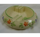 Vintage Gibsons Hand Painted Ashtray