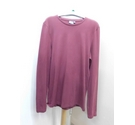 Asos Long sleeved t-shirt Red Size: M