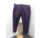 Blue Harbour Trousers Maroon Size: 44""
