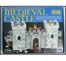 Brick Making and Medieval Castle Building Kit