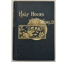 Half Hours in the Tiny World - Wonders of Insect Life (1903)