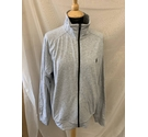 Polo Ralph Lauren Top Grey Size: L