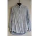 Boden Long-sleeved shirt pale blue Size: M