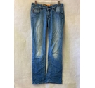 Boss Boot cut jeans Washed denim Size: 28""