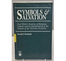 Symbols & Salvation by Donald F. Driesbach