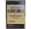 History of Theology, Fourth Revised Edition by Bengt Hagglund