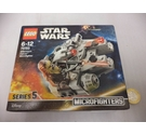 Lego Star Wars micro fighters series 5 Millennium Falcon