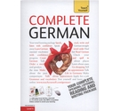 Complete German (Teach Yourself Book/CD Pack)
