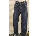 Bull-it Covec Motorcycle Jeans Blue Size: 22""