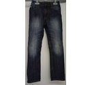 Next Stone Washed Jeans Blue Size: 6 - 7 Years