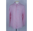M&S Collection Shirt Pink Size: L