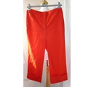 Boden Boden wide-legged trousers Pillar-box red Size: L