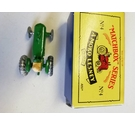 Lesney matchbox Tractor