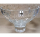 "Stuart ""Luxton Collection"" Crystal Bowl, brilliant condition"