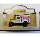 Repro Hamley's Model A Ford Van