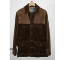Polo Ralph Lauren cord country/shooting jacket Brown Size: S