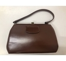 Golden Age Handbag Brown Size: One size