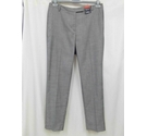 M&S Collection Mia Slim Ankle Grazer Trousers Grey Size: L
