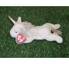 Ty - original Beanie Babies Very Rare A Collectable Mystic Retired Unicorn